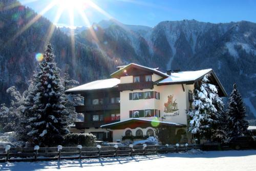 Aparthotel Landhaus St. Joseph (Indoor Pool) Mayrhofen