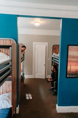 . HI San Francisco Downtown Hostel