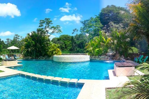 . Axkan Palenque