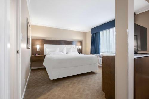 Best Western Plus Columbia River Hotel - Trail