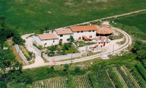 Accommodation in Civita d'Antino