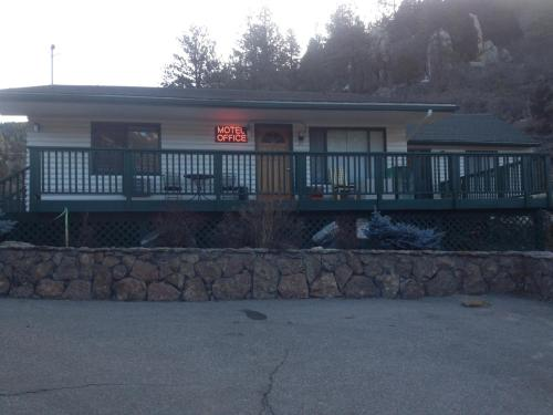 Coyote Motel - Black Hawk, CO 80422