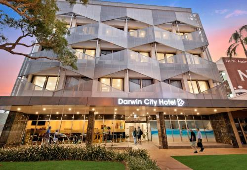 Darwin City Hotel, Northern Territory