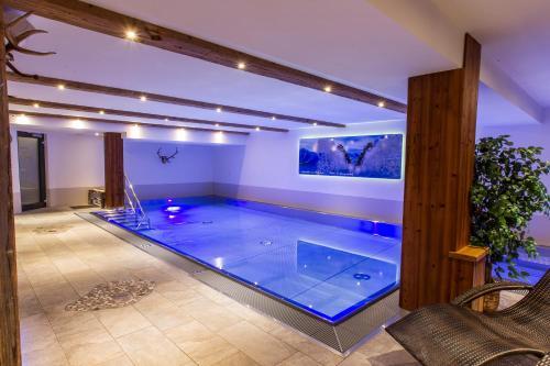 . Brunnenhof Oberstdorf - Ferienwohnungen mit Hotel Service