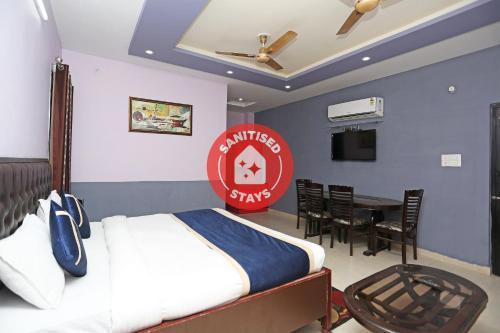 . OYO 10827 Hotel Dev Bhoomi