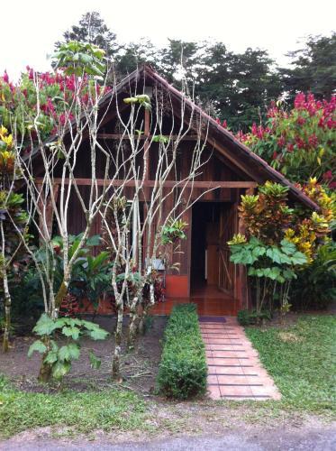 . Hotel Villas Vista Arenal