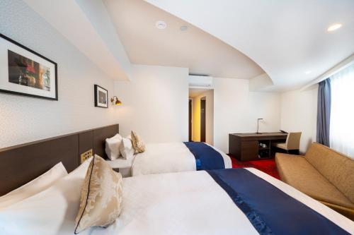 Best Western Hotel Fino Shin-Yokohama