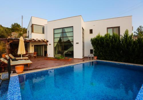 Villa Horizon - Accommodation - Dalyan