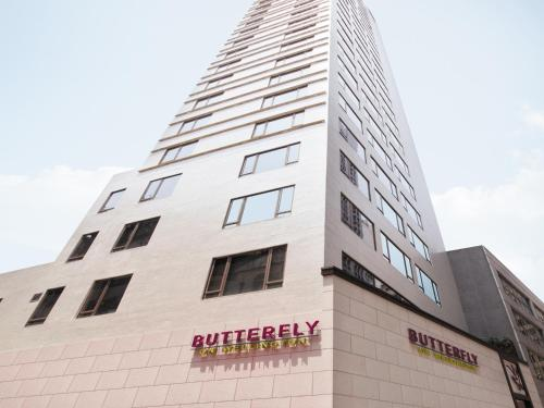 Butterfly on Wellington Boutique Hotel Central impression
