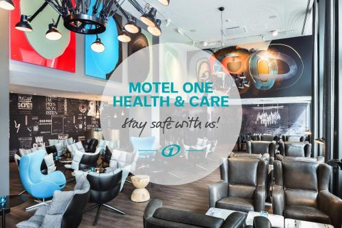 Hotel Motel One Basel