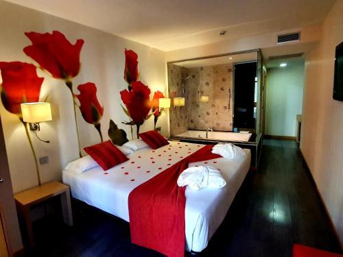 Superior Double Room ELE Enara Boutique Hotel 1