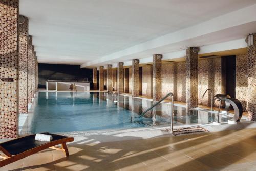 . Hôtel Les Dryades Golf & Spa
