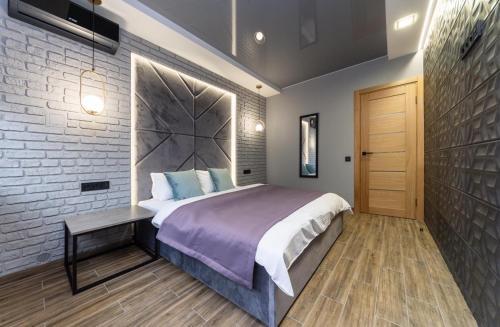 . Tomas apartments