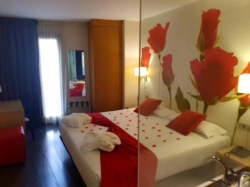 Superior Double Room ELE Enara Boutique Hotel 4