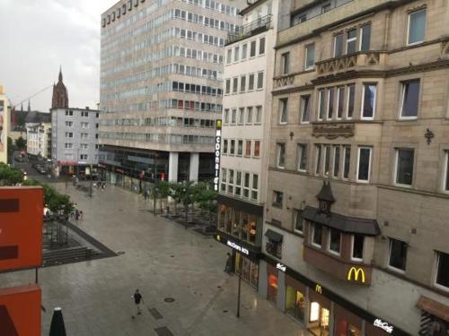 Foto - Hotel Expo Frankfurt City Centre