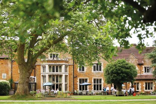 . Highgate House