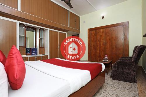 Hotel Oyo 5417 Hotel Venus Heritage