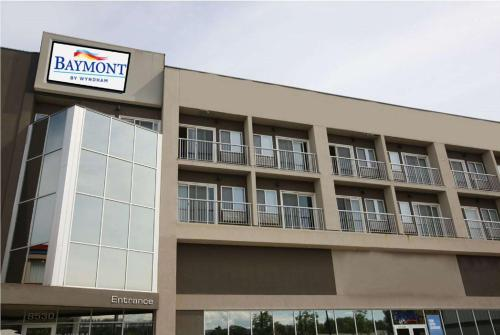 Baymont by Wyndham Fort McMurray- Formally Platinum Hotels