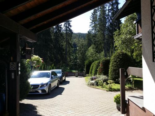 . Schwarzwald - Villa Appartments Titisee