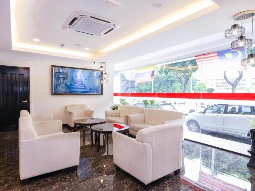 Greystone Midaris Hotel, Kuala Lumpur