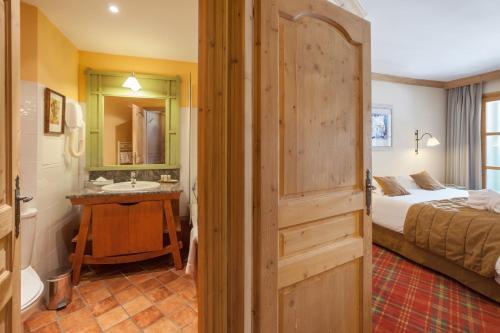 Résidence Pierre & Vacances Premium Arc 1950 Le Village - Hotel - Arc 1950