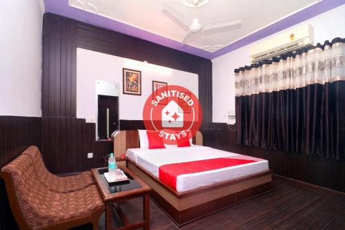 . OYO 18336 Hotel Appreciate