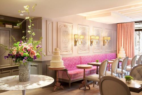 La Maison Favart - Hôtel - Paris