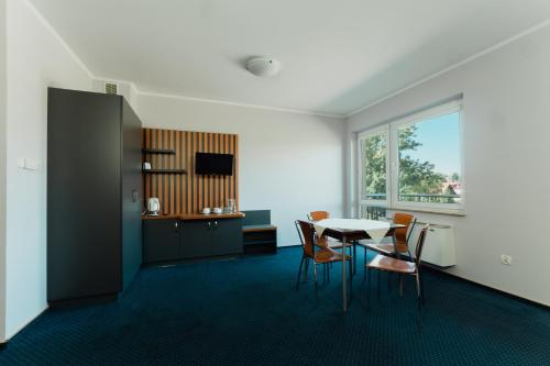 Accommodation in Lubusz