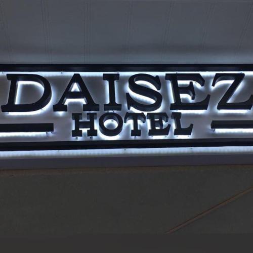 DAISEZ hotel - Accommodation - Almaty