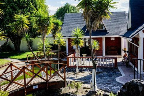 . Hosteria Quinta Paraiso