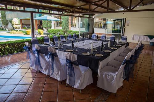Photo - Hotel & Suites Villa del Sol