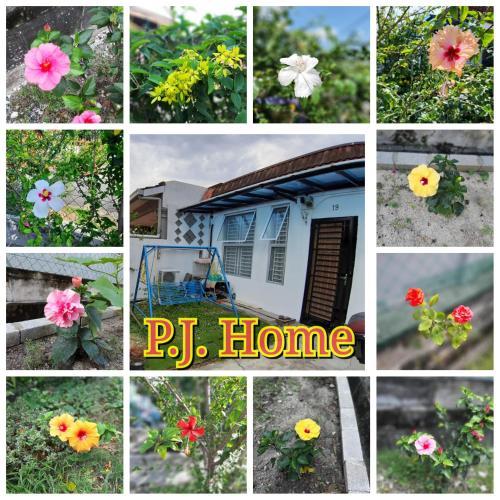 Homestay @ P.J., Kuala Lumpur