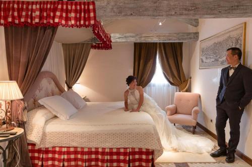 Suite Junior Executive Hotel Pago De Cirsus 7
