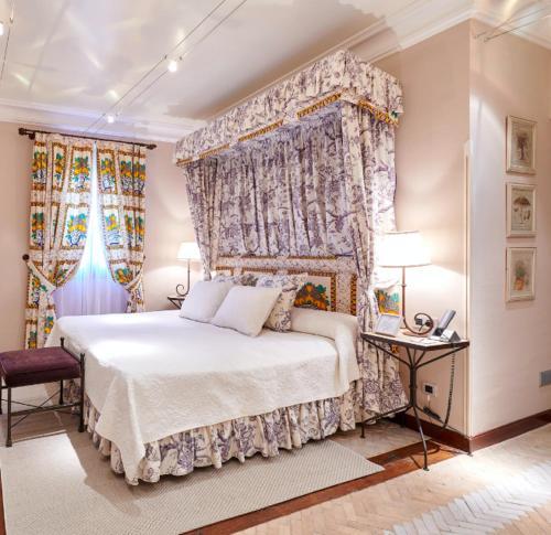 Suite Junior Hotel Pago De Cirsus 4