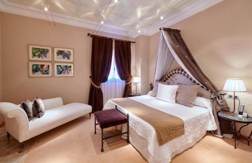 Habitación Doble Superior - 2 camas Hotel Pago De Cirsus 4