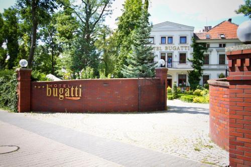 Hotel Hotel Bugatti