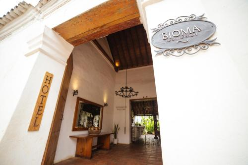 . Bioma Boutique Hotel