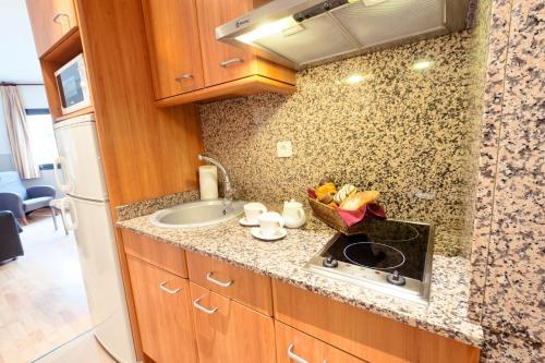 Apartments Sata Park Guell Area photo 6