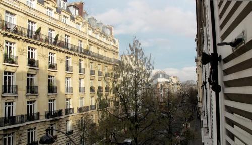 Hotel Cosy Monceau photo 14