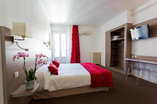 Hôtel de l'Europe Grenoble hyper-centre - Hôtel - Grenoble
