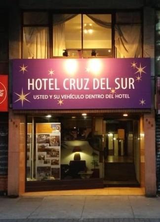. Hotel Cruz del Sur