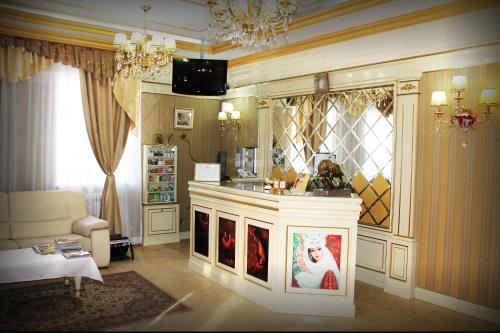 San Marino Hotel Astana