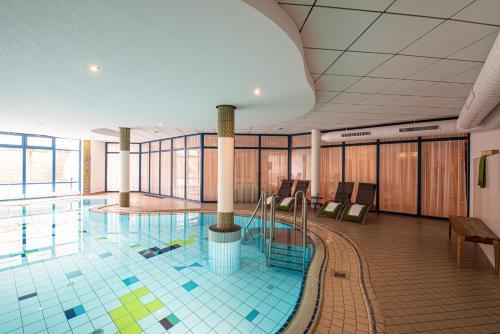 . Heide Hotel Reinstorf