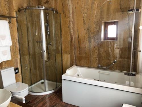 Superior Doppel- oder Zweibettzimmer Mirador de Dalt Vila-Relais & Chateaux 3