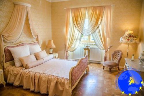 Pakruojis Manor Miller's House Hotel - Photo 7 of 114