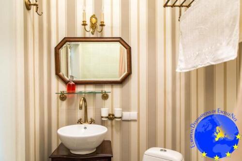 Pakruojis Manor Miller's House Hotel - Photo 8 of 114