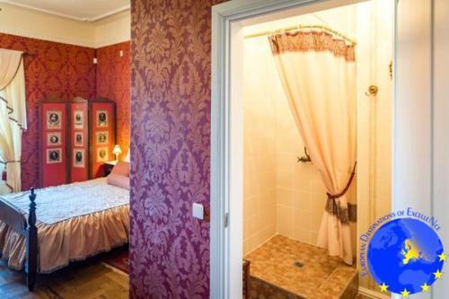 Pakruojis Manor Miller's House Hotel - Photo 5 of 114