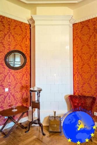 Pakruojis Manor Miller's House Hotel - Photo 6 of 114