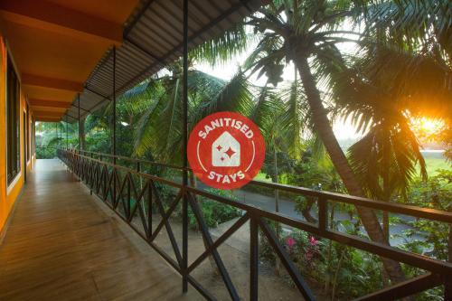 . OYO 19512 Pednekar's Home Stay