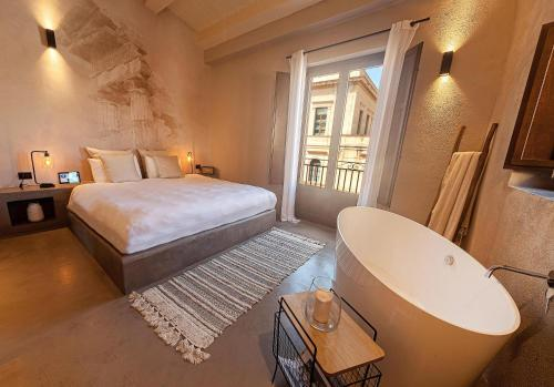 . Casa Nostra Boutique Hotel